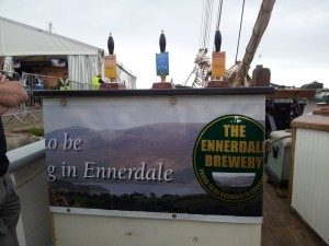 Ennerdale Mobile Bar available to hire for events and parties