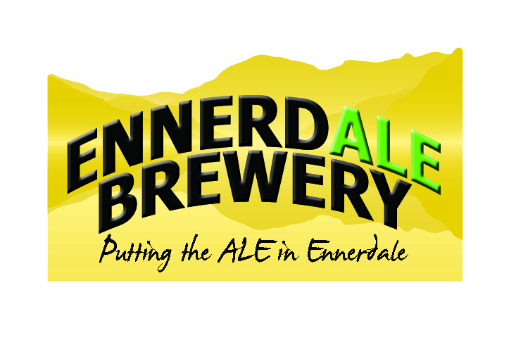 Ennerdale Brewery Logo - Microbrewery real ale Cumbria, Lake District