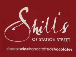 Shills of Station Street - wonderful supplier of Ennerdale real ale and fine wines, cheeses and much much more....