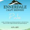 Ennerdale Pale pump clip