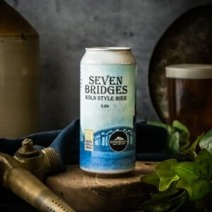 Can of Ennerdale Brewery Seven Bridges