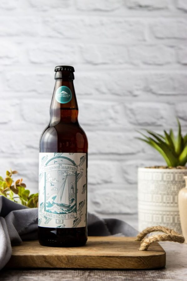 Bottle of Ennerdale Brewery Harbour Master