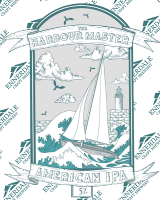 Ennerdale Brewery Harbour Master