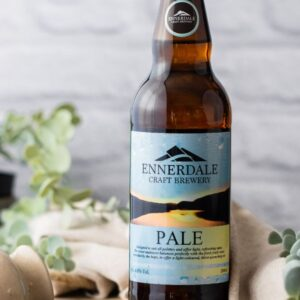 Bottle of Ennerdale Brewery Pale