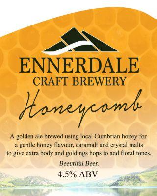 Ennerdale Brewery Honeycomb