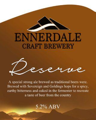 Ennerdale Brewery Reserve