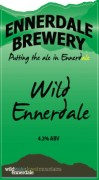 Wild Ennerdale real ale from Ennerdale microbrewery Cumbria