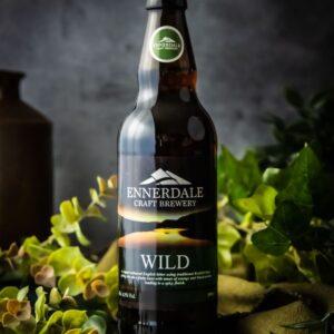 Bottle of Ennerdale Brewery Wild