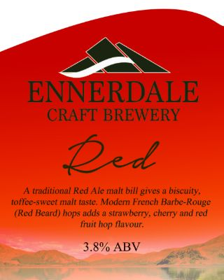 Ennerdale Brewery Red