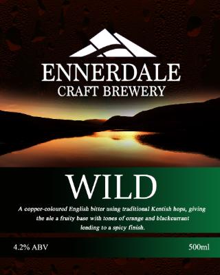Ennerdale Brewery Wild